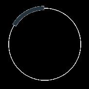 Circle middle ring