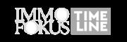 Immo Fokus Logo
