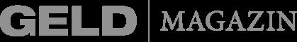 Geld Magazin Logo
